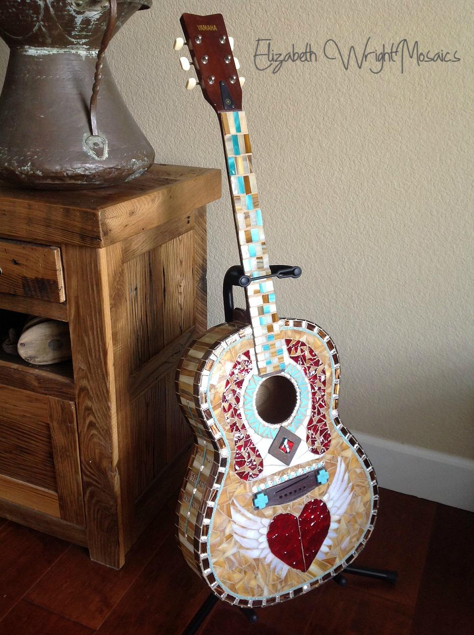 Bijou – The Mosaic Guitar