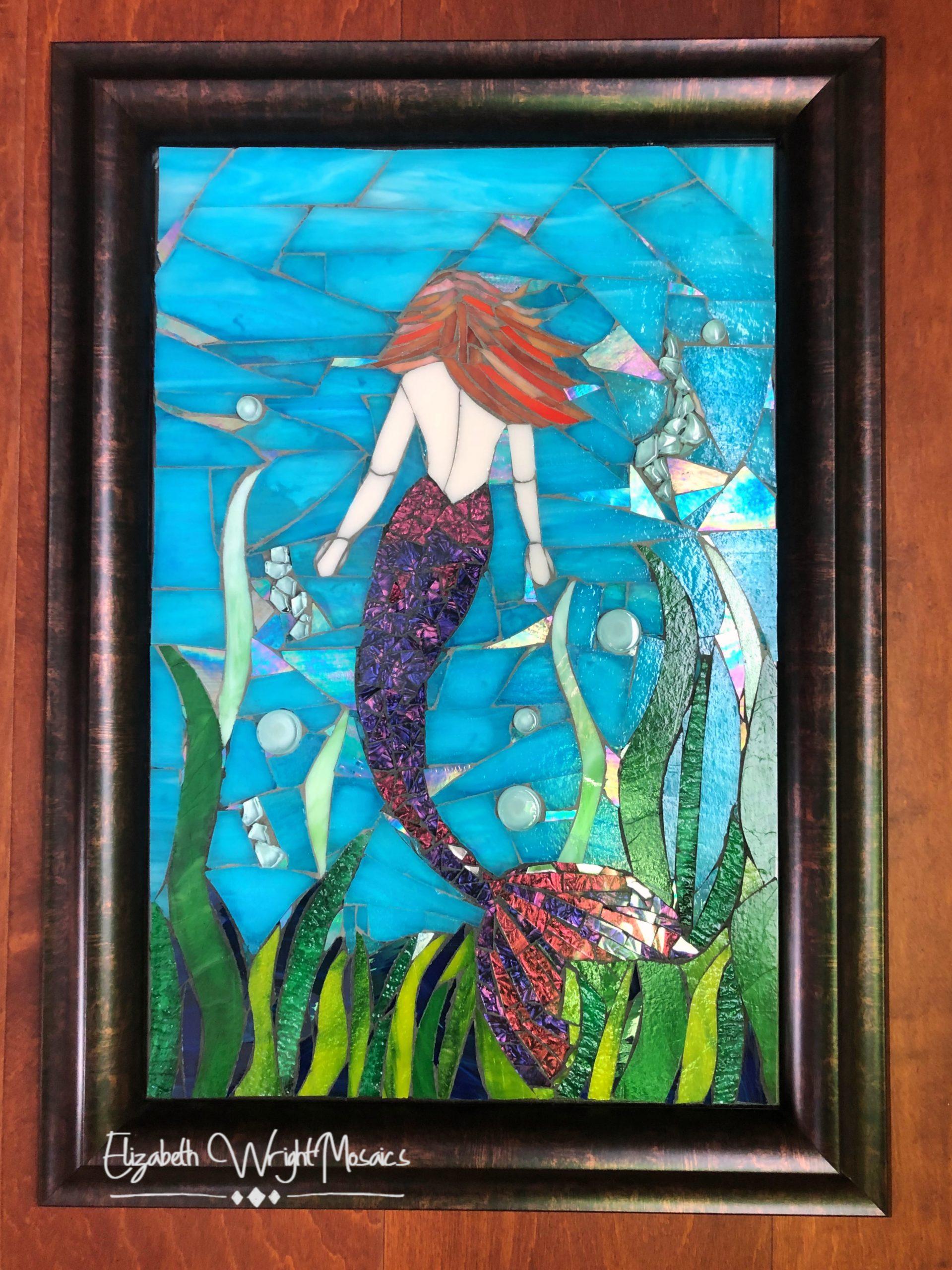 Halia – The Mermaid